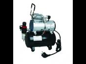 Prodej kompresorů na stlačený vzduch  s kompletním servisem a poradenstvím od profesionálů