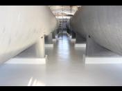 Sanace a efektivní povrchová ochrana betonů Litvínov