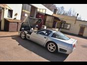 Rychlý a kvalifikovaný servis vozů všech značek