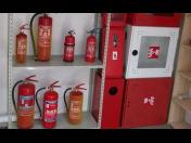 Prevence a poradenství před požáry, požární bezpečnost objektů a staveb