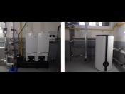 Služby v oblasti výroby tepla - výstavba nových kotelen Praha