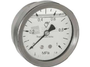 Manometry, tlakoměry Wika - prodej, servis a kalibrace od specialistů