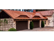 Rekonstrukce střech Praha – odborně odvedená práce se zárukou