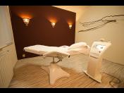 Péče o pleť - kosmetická ošetření, ultrazvuková špachtle, omlazení pleti pomocí radiofrekvence R4