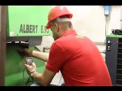 Spolehlivý záruční a pozáruční servis pístových a šroubových kompresorů v Moravskoslezském kraji