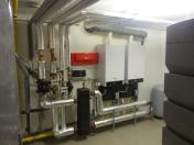 Modernizace stávající plynové kotelny Maddeo bez stavebního povolení s návratností 4 až 6 let