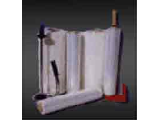 Fixační fólie - výroba průtažné stretch fólie pro fixaci zboží, výrobků