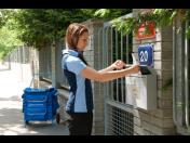 Neadresná distribuce, roznos letáků do schránek - oslovení domácnosti konkrétní nabídkou
