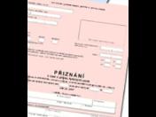 Zpracování účetnictví a daní pro fyzické i právnické osoby Kladno - již od roku 1994