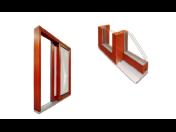 Prosklené posuvné stěny velkých formátu - zdvižně posuvné dveře HS portály