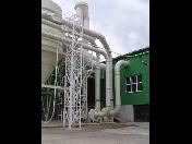 Výroba kompletace a montáž příslušenství a dílů vzduchotechniky