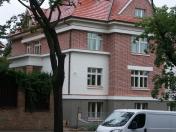 Čištění fasád je cesta pro zvýšení hodnoty nemovitosti