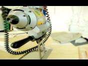 Výroba a prodej pracovního profesního oblečení, osobní ochranné pracovní pomůcky OOPP