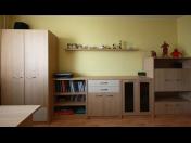 Výroba dětského nábytku na míru - moderní dětské pokoje pro malé i školáky