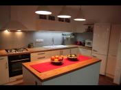 Truhlářské práce na zakázku, výroba kuchyňských linek a nábytku