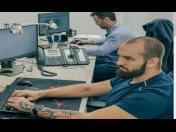 Metropolitní optické sítě – vysoká rychlost datového a hlasového připojení