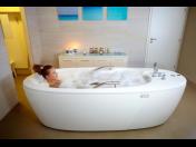Lázně v zahradě Evropy, lázeňské procedury, léčení a komfort v hotelu Spa Resort Lednice ****