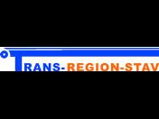 Trans-Region-Stav - kompletní realizace staveb pro průmysl a vodohospodářství