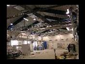 Vzduchotechnika, vzduchotechnická zařízení, klimatizace budov
