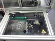 Vývoj, projekce, výroba přístroje ke snímání zvolené polohy a ke korekci řídícího napětí