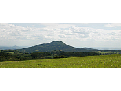 Obec Lovečkovice, turistická oblast na Litoměřicku, České středohoří