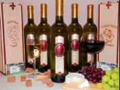 Prodej a výroba kvalitní moravské víno, přívlastkové vína, sklep Čejč