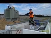 Dodávka vysokonapěťových a nízkonapěťových zařízení pro energetiku