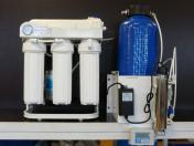 GORO Pharmapur - komplety určené k přípravě vody s přímým odběrem převážně pro farmacii
