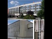Víme jak vrátit fasádě původní vzhled, prodloužit životnost fasády