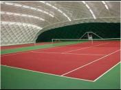 Umělá tráva pro tenisové dvorce a víceúčelová hřiště – hustota vpichů podle přání