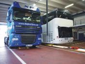 Kompletní a špičkový servis nákladních vozidel a návěsů - vše na jednom místě