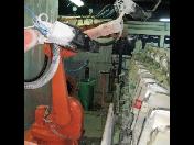 Aplikační technologie pro lakování v provedeních pro manuální nebo robotizovaná pracoviště
