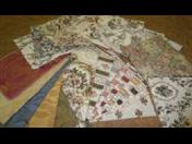 Čalounické a potahové látky a technické tkaniny seženete v prodejně Eifler, Praha