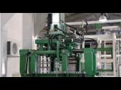 Paletizačná a depaletizačná technika a technológie, paletizačné manipulátory Česká republika