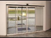 Automatické dveře a turnikety firmy TRIDO - prodej Kladno