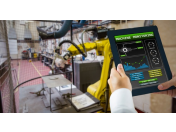 Monitoring výroby, sledování efektivity výrobních procesů