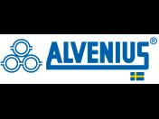 Potrubní systémy ALVENIUS Kolín – ocelové potrubní systémy