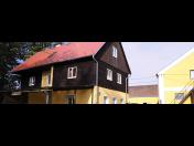 Penzion Nebanice – ubytování s možností ustájení koně nebo jezdeckých pobytů