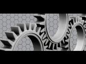 Výroba ozubených kol, rotačních dílců, přípravků, svařovaných konstrukcí