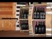 Na ochutnávky a degustace vín zavítejte do našeho vinařství