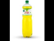 Výroba tradiční limonády ZON v praktickém PET balení 2 litry, 0,5 litru