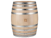 Sudy na víno - barikové sudy na víno z bílého maďarského dubu
