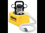 Elektrické odvápňovací čerpadlo REMS Calc-Push pro účinné odvápnění potrubí a nádrží