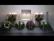 Zpopelnění v krematoriu bez smutečního obřadu s dočasnou úschovou urny Rudná u Prahy