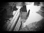 Pokládka asfaltového povrchu, oprava výtluků Praha
