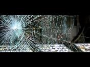 Bezpečnostní a ochranné certifikované okenní fólie - ochrana před pořezáním, zvýšení bezpečnosti