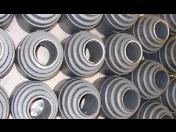 Pufferblattfedern für Schienen- und Straßenfahrzeuge von einem erfahrenen Hersteller aus der Tschechischen Republik