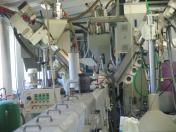 Bezešvé trubkové oblouky odolné vůči korozi o průměrech 90 až 315 mm vyráběné v ČR