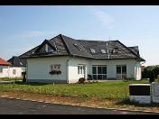 Ucelený stavební materiál Sadská -  sortiment stavebního materiálu pro každou stavbu