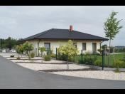 Projektové služby a inženýring Dobříš – komplexní řešení při stavbě domu